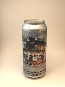 **LOCAL** Hitchhiker - Circles and Squares (16oz Can)